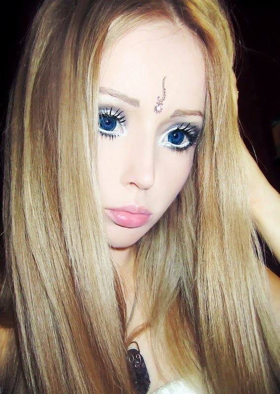 Real Life Barbie Doll 5
