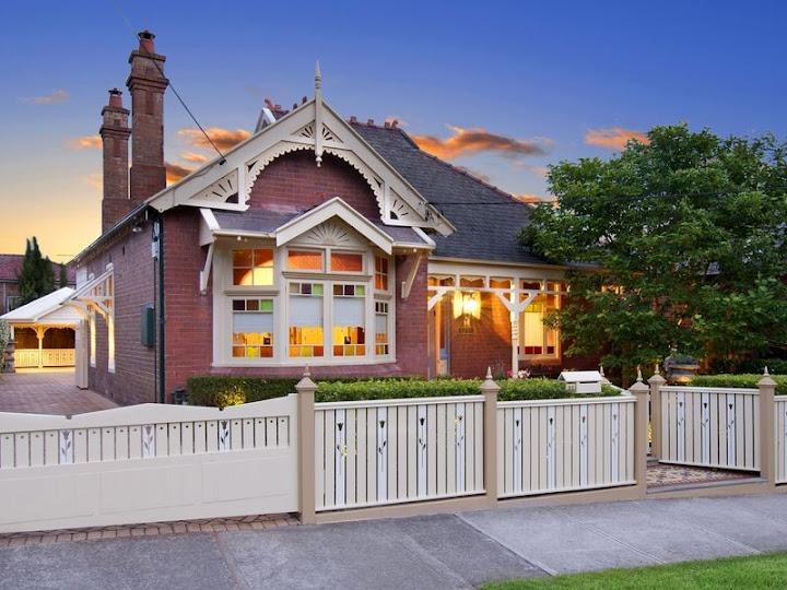 'Halcyon' - 54 Hardy St Ashbury NSW 2193