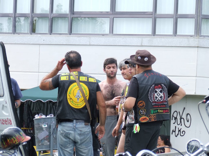Indo nós, indo nós... até Mangualde! - 20.08.2011 DSCF2355