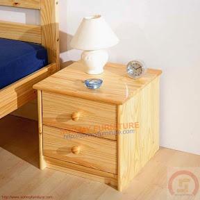 Tủ đầu giường TG13