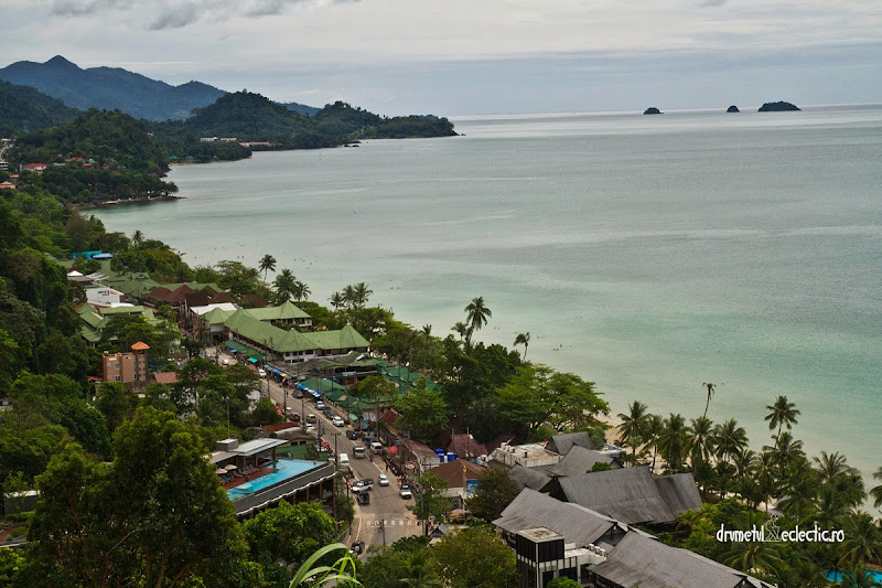 Koh Chang, plaja, beach, sea, mare, resort
