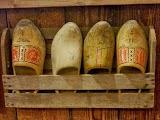 Традиционные голландские башмаки