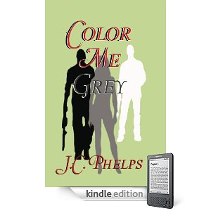 Kindle Nation Daily Free Book Alert, Sunday, March 6: Four Brand New 5-Star Freebies! plus ... Forget James Bond! Petite, polished Alexis Stanton is a secret agent like you've never seen before in in J.C. Phelps' Color Me Grey (Today's Sponsor)