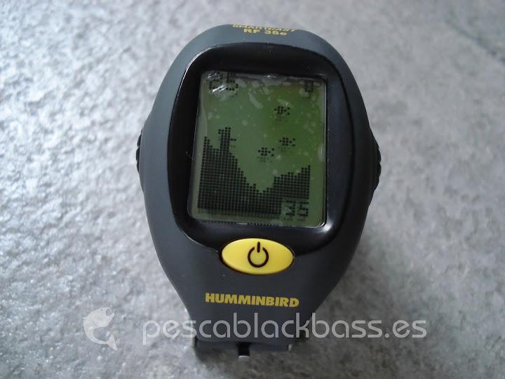 Humminbird SmartCast RF35