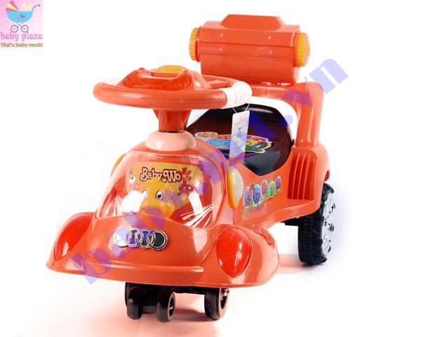 Xe lắc trẻ em 672