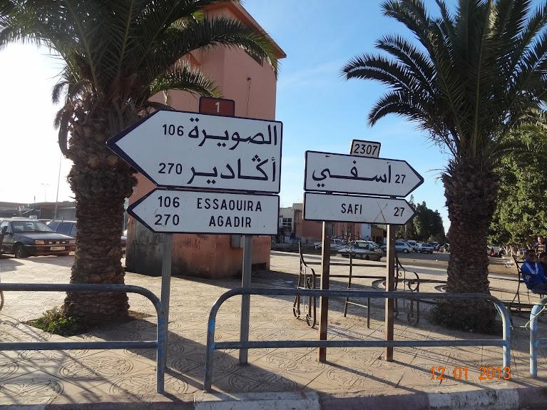 Marrocos e Mauritãnia a Queimar Pneu e Gasolina - Página 2 DSC05507