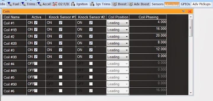 AEM V2 vvti coils settings - ClubLexus - Lexus Forum Discussion Aem Cop Wiring Diagram on