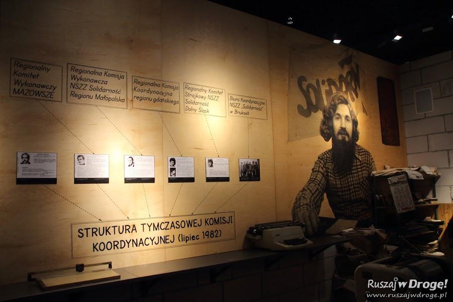 Otwarcie Europejskiego Centrum Solidarności w Gdańsku