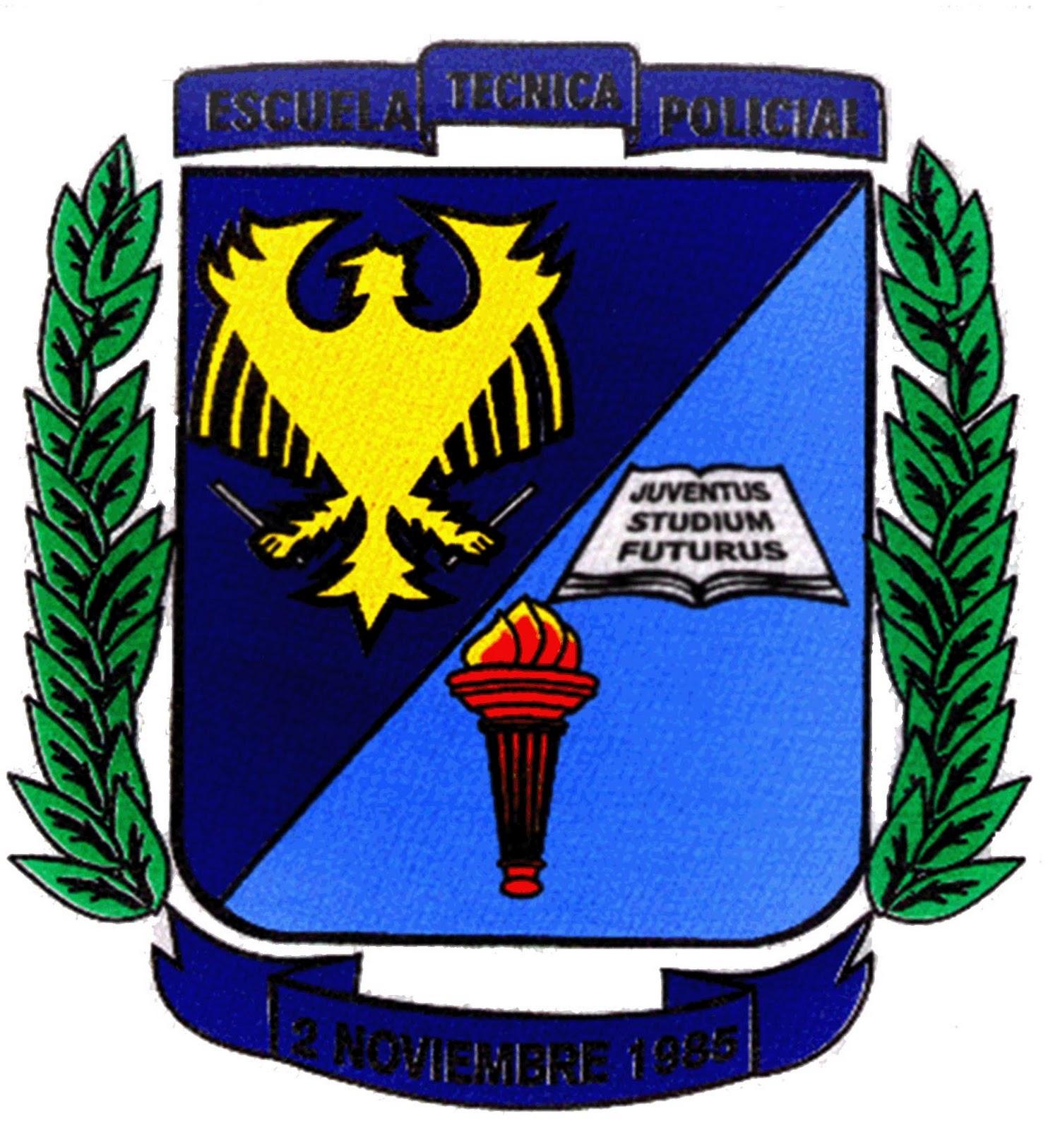 escuela policial: