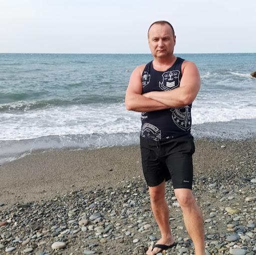 Сергей Ламба