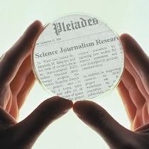 Periodisme cientific