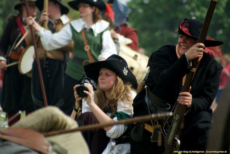 444 jaar Slag bij Heiligerlee ( fotocamera uit 1568 - uniek! )