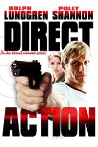 Direct Action ตำรวจดุหงอไม่เป็น HD [พากย์ไทย]