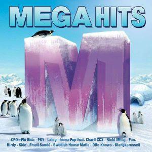 Download - CD Mega Hits 2013
