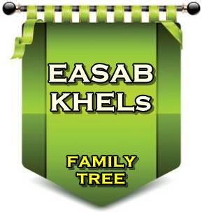 EASAB KHEL