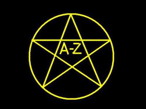 Dictionar De Vrajitorie Magie Wicca Online De La A La Z