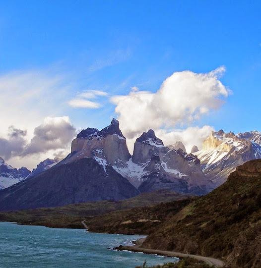 Parque nacional de las Torres del Paine
