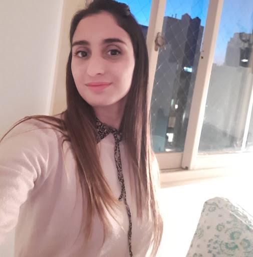 Camila Avatar
