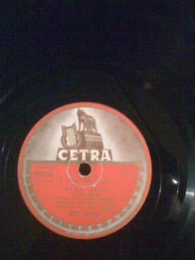 Giradischi / Fonovaligia Europhon Aida_xxx
