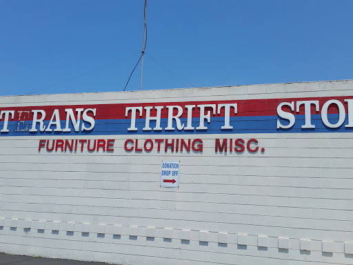 Thrift Store «D.A.V. Oceanside», reviews and photos