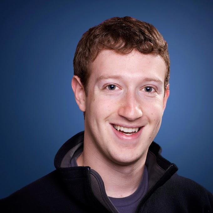 Facebook MWC Event - Keynote presentation by Mark Zuckerberg