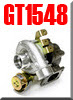 Garrett, GT15, GT1548, Turbocharger