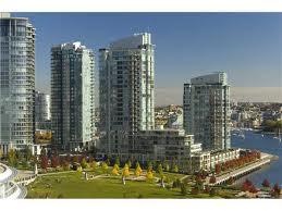Vancouver Yaletown king's landing