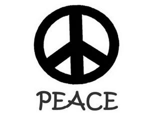 Makna Simbol Peace yang mendunia! ~ Salam Damai