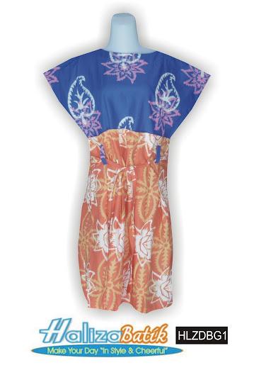 grosir batik pekalongan, Batik Seragam, Dress 2013, Batik Dress