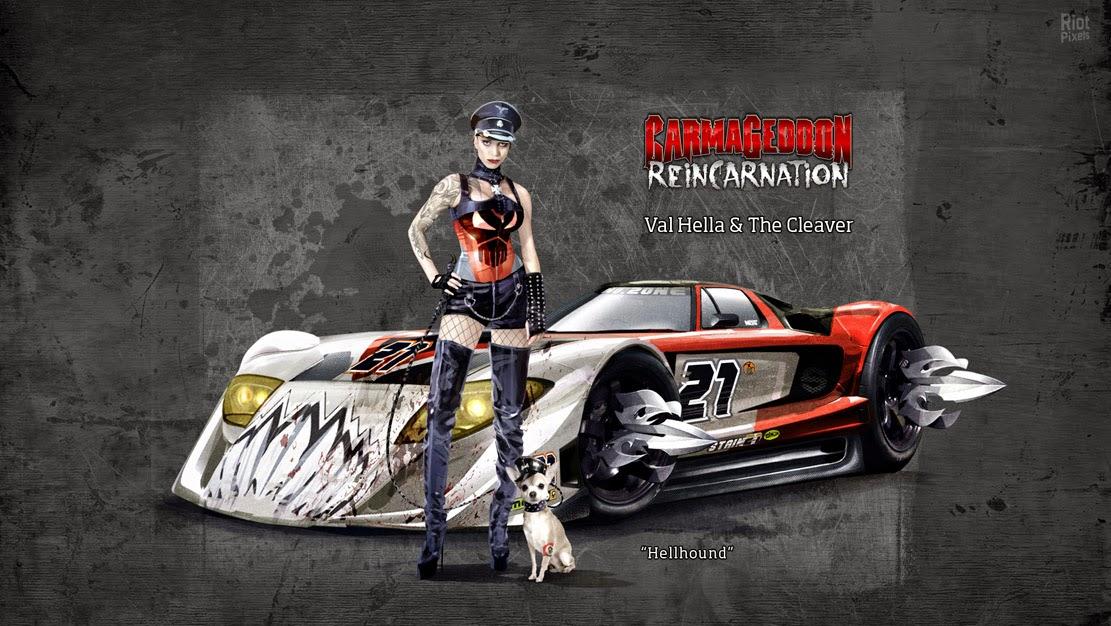carmageddon-reincarnation-codex-direct-link,Carmageddon Reincarnation-CODEX Direct Link,free download games for pc, Link direct, Repack, blackbox, reloaded, mods, cracked, funny games, game hay, offline game, online game, 18+