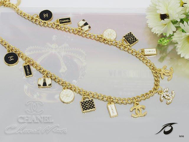 موسوعة مجوهرات شانيل 2012