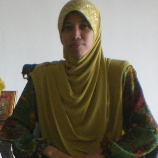Jamilah Ahmad