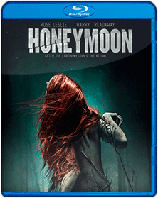 Baixar Filme Honeymoon BluRay Dublado Torrent