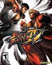Street Fighter Iv: The Ties That Bind - Món nợ võ lâm