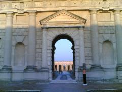Palazzo Te - Mantova - 9