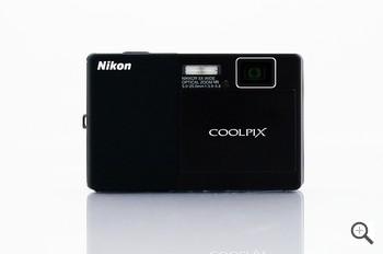 Nikon Coolpix S70
