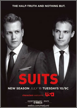 Suits 3ª Temporada Episódio 01 HDTV