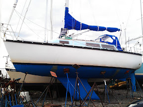 Dufour 29 For Sale