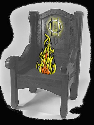 Wellspring Bardic Chair Image