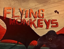 فيلم Flying Monkeys