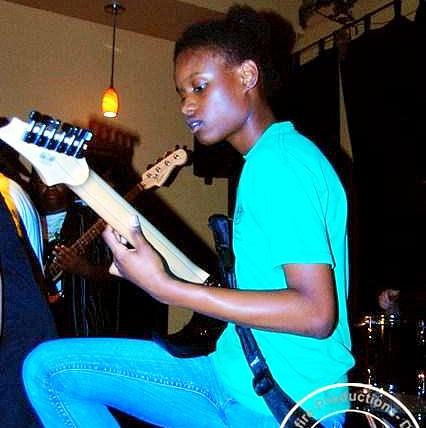 Janelle Johnson Photo 34
