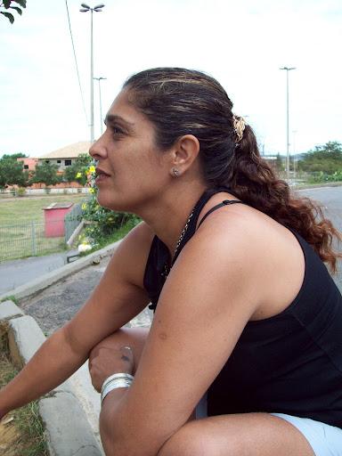 Ana Petrucci Photo 2
