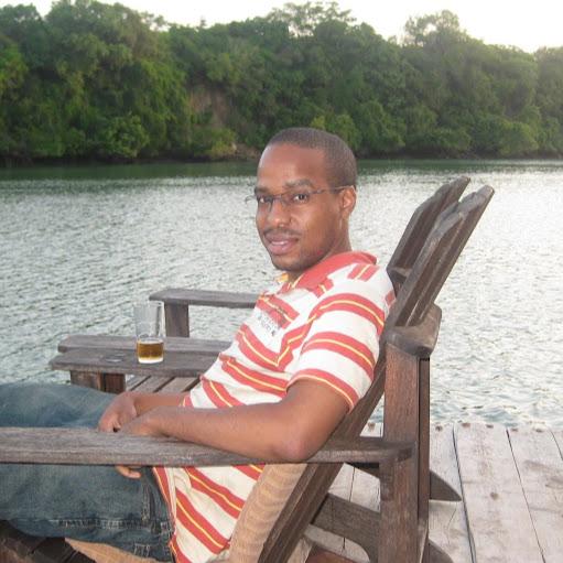 George Mwawaza Ngolo
