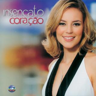 Baixar CD Insensato Coração Nacional (2011)