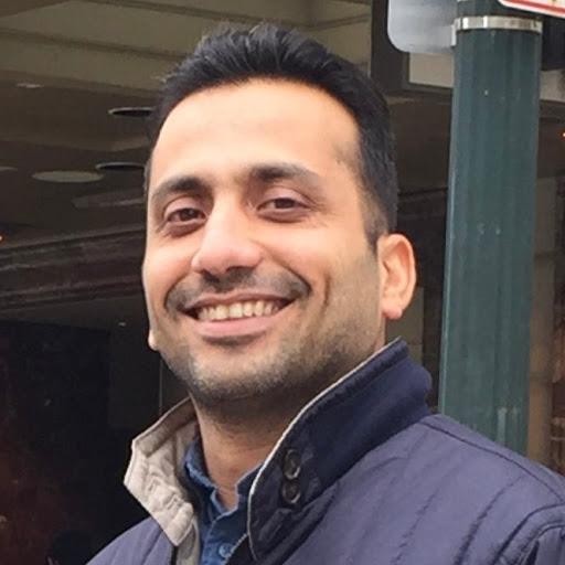 Musaab Ali Photo 2