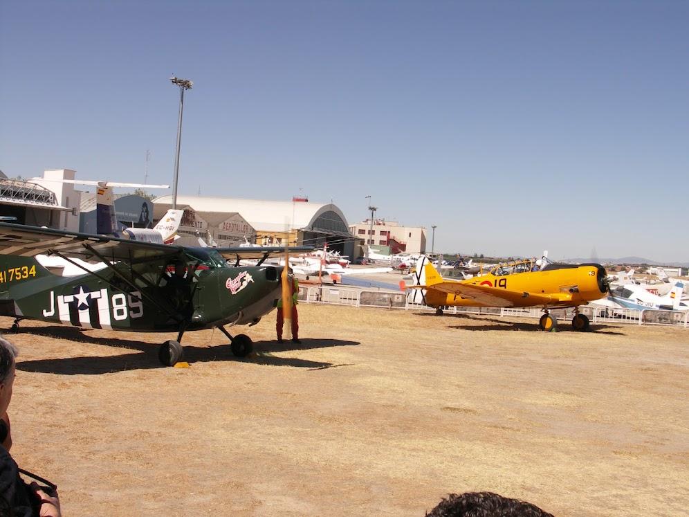 """Exhibición aerea de la Fundación """"Infante de Orleans"""". PICT0424"""