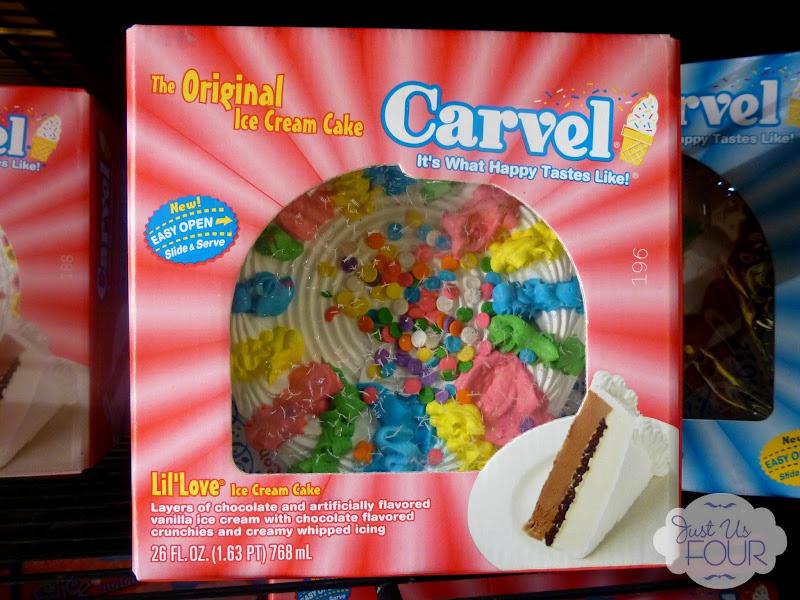 Lil'Love Cake