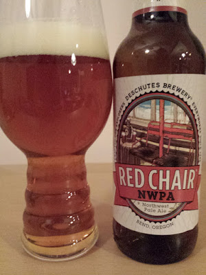 Dechuttes Red Chair NWPA