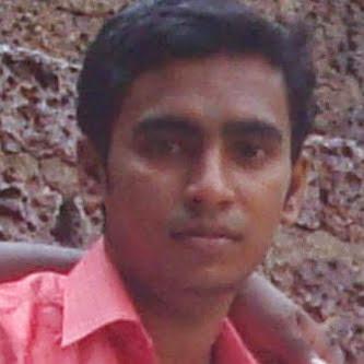 Vishnu Ravindran Photo 3