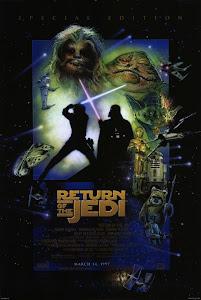 Chiến Tranh Giữa Các Vì Sao: Phần 6 - Sự Trở Lại Của Jedi - Star Wars: Episode 6 - Return Of The Jedi poster